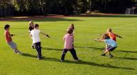 Le renforcement musculaire pour les enfants
