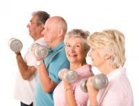 Plus de muscle pour moins d'arthrose