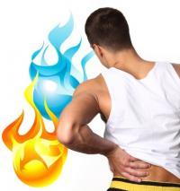 Le froid ou le chaud pour vos douleurs ?