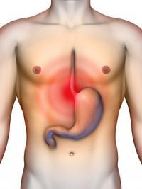 L'ostéopathie et prévention des douleurs d'estomac